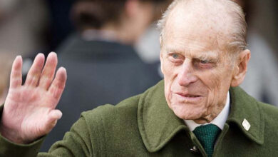 Photo of 'No injuries of concern' for Prince Philip, 97, after car crash