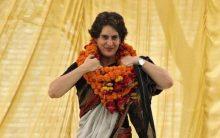 A journey through Priyanka Gandhi's life