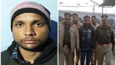 Photo of Bulandshahr violence: Police arrest prime accused Yogesh Raj