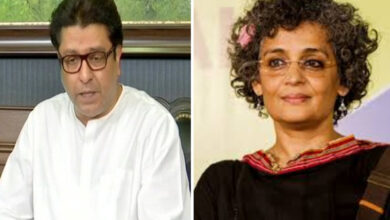 Photo of MNS offers apologies after organisers cancel invitation to Sehgal for literary meet