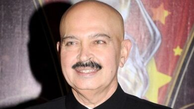 Photo of Filmmaker Rakesh Roshan diagnosed with early stage cancer
