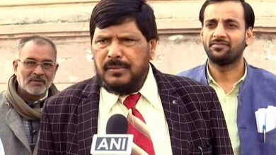 Photo of Mayawati should think about joining hands with BJP for Dalits: Athawale