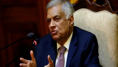 Photo of SL: PM Wickremesinghe to establish new political alliance soon