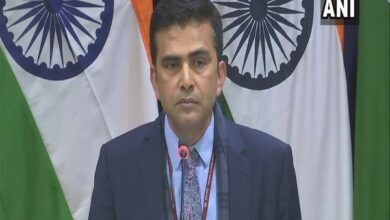 Photo of India rejects US report on status of minorities