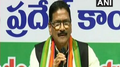 Photo of Telangana Cong failed to understand seriousness of deletion of names from voters' list