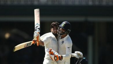 Photo of Sydney Test: Pant, Jadeja put India in commanding position on Day 2