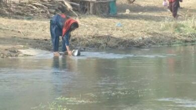 Photo of UP govt planning to rejuvenate water springs