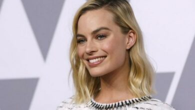 Photo of Margot Robbie gets 'really angry' when asked about her pregnancy status