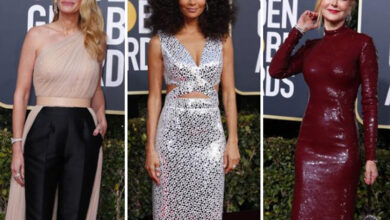 Photo of Golden Globes 2019: Here is a list of best-dressed celebrities