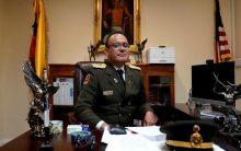 Venezuela's US defence attache breaks with Maduro