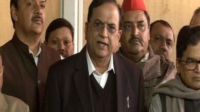 Photo of CBI new ally of BJP: SP-BSP alliance