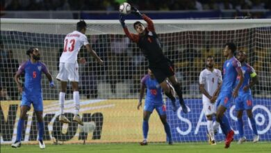 Photo of Impact of Asian Cup will be huge for Indian football: Goalkeeper Gurpreet Sandhu