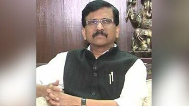 "Photo of EC issues notice to Sanjay Raut for ""EVM tampering"" reference in 'Saamana'"