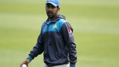 Photo of Sarfaraz Ahmed apologises for racial comments against Proteas batsman