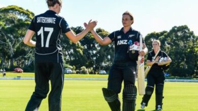 Photo of White Ferns announce 13-member squad for ODI series against India