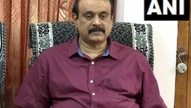 Photo of Former Kerala cop questions Padma Award to Nambi Narayanan