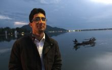 Shah Faesal calls for donations; Is he floating new party?