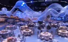 Glimpse of never-before-seen wedding of a Dubai princess