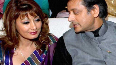 Photo of Hearing in Sunanda Pushkar death case adjourned till January 14