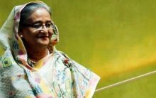 Proposal to integrate Rakhine with Bangladesh: Sheikh Hasina slams US lawmaker