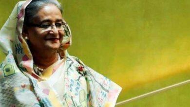 Photo of Proposal to integrate Rakhine with Bangladesh: Sheikh Hasina slams US lawmaker