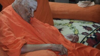 Photo of Karnataka's 111-year-old seer dead, 3-day mourning announced