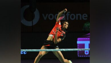 Photo of Indonesia Masters: PV Sindhu knocked out by Carolina Marin