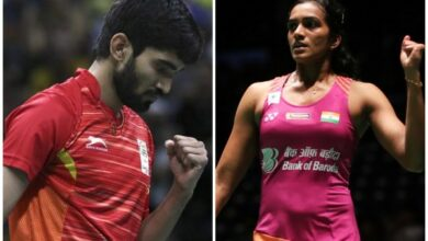 Photo of Srikanth, Sindhu among those approved by SAI for TOPS scheme
