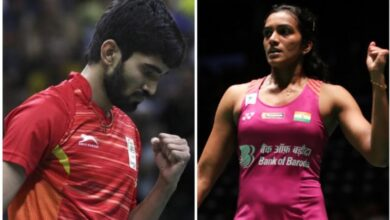 Photo of Indonesia Masters: Sindhu, Srikanth breeze into quarters