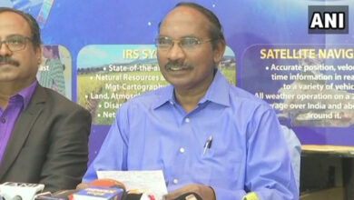 Photo of First manned mission to space by December 2021: ISRO chief