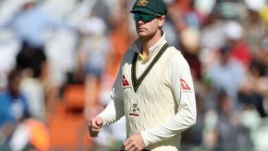 Photo of Steve Smith to undergo elbow surgery, ruled out of PSL