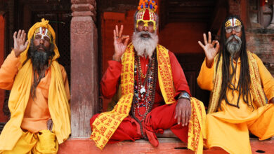 Photo of China alerts its citizens to avoid Indian spiritual courses
