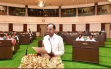 Oath Swearing Allegiance to the Constitution of India