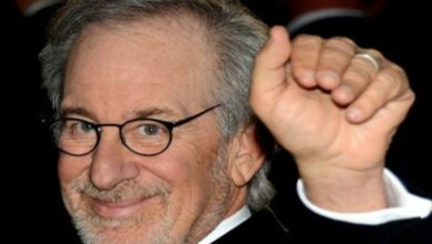 Photo of Steven Spielberg's 'West Side Story' casts unknown 17-year-old