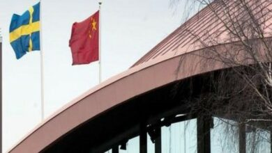 Photo of China refutes media reports claiming Beijing poses security threat to Sweden