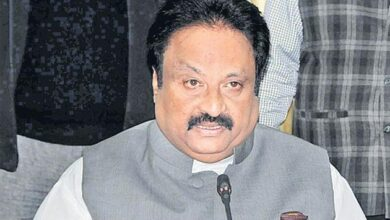 Photo of Divide budget, reservations to States: TRS