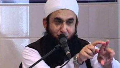 Photo of Maulana Tariq Jameel suffers heart attack
