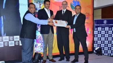 Photo of Tetra Pak wins ICC 'Social Impact Award' for Environment Sustainability