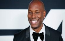 Tyrese Gibson to feature in crime thriller Black and Blue