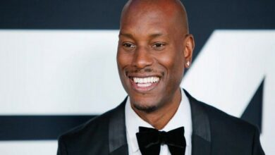 Photo of Tyrese Gibson to feature in crime thriller Black and Blue