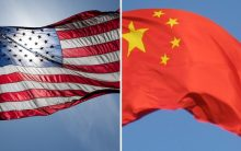 US-China trade talks resume in Washington