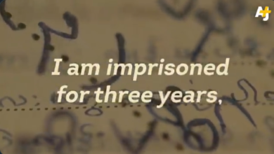 Photo of Rohingya: Letters from the prisoners offer a rare source of hope.