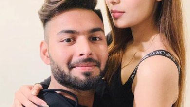 Photo of 'You are the reason I am so happy': Rishab Pant on his Instagram