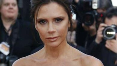 Photo of Victoria Beckham says she will feel left out but won't participate in Spice Girls reunion tour
