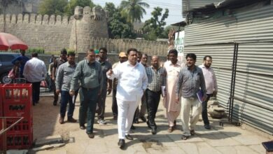 Photo of Telangana Wakf board upset with plan for hotel