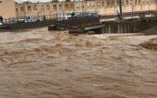Saudi Arabia: Heavy rainfall in Madina