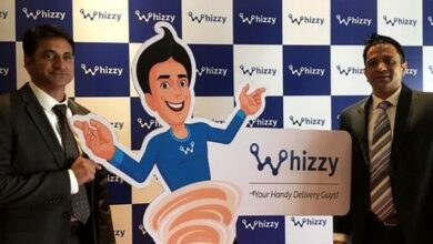 Photo of Whizzy – a delivery app that helps whizz through daily tasks