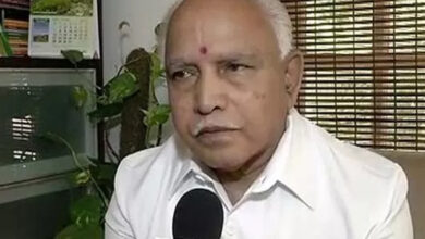 Photo of Yeddyurappa denies charges, critics recall his past