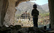 UN 'alarmed' at death sentences given by Yemen rebel court