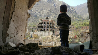 Photo of Yemen war: breaking point in EU arms sales to Gulf?